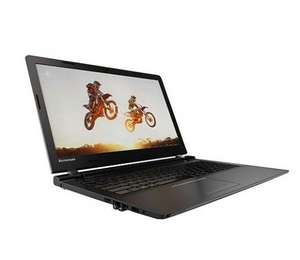 Lenovo 100-15IBD - i3 - 4GB RAM - 500GB £194 @ Tesco Direct - Using code