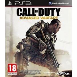 Call of Duty: Advanced Warfare (PS3): £8 at TESCO direct