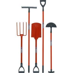 Sovereign 5 Piece Set of Garden Tools.£14.99 @ Argos
