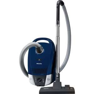 Miele Compact C2 (As New) via Ebay £99.49 Delivered @ surplusstock_outlet