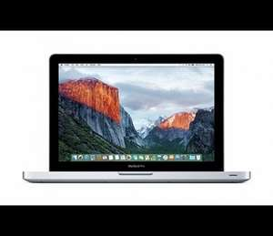 Apple MacBook Pro 13 Inch Intel Ci5 4GB 1TB - SAVE £199.00 £899.99 @ Argos (Free C&C)
