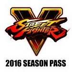 STREET FIGHTER V SEASON PASS PS4 HALF PRICE DLC £12.49 @ PSN