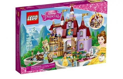 Lego 41067 Disney Belles enchanted castle £36.33 @ amazon