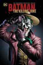 Batman The Killing Joke (Movie) HD £6.99 @ iTunes