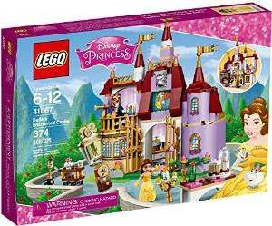 Lego Belle's Castle - Beauty and the Beast - £36.33 @ Amazon