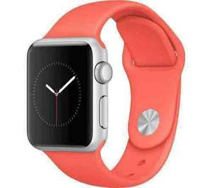 Apple Watch 38mm various styles at Currys online and in store - £189