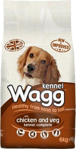 Pet food deals from 30p @ Wilko