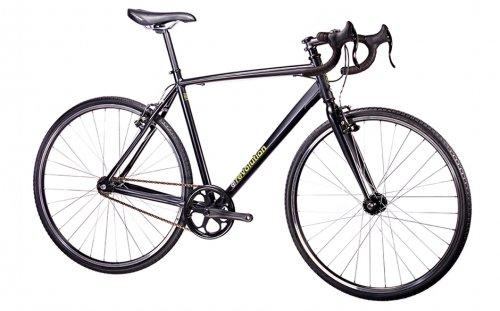 Edinburgh Bicycle Cooperative Revolution Cross 0 '16 for £199