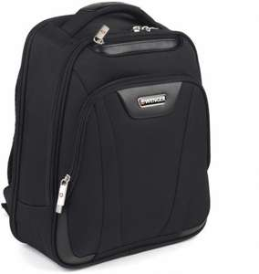 Wenger 15 inch laptop bag.  Was £89.99 now £39.99 potentially £32 with next day delivery at Ryman