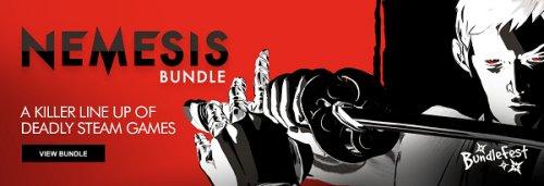 Nemesis Bundle (Steam -includes Risen 3 and Insurgency at bottom tier) - £1.59 @ Bundlestars