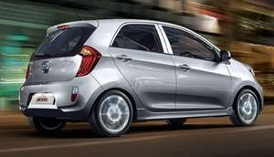 Kia Picanto 1 Air £6795 at Wessex Kia, Gloucester.