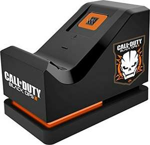 Official COD: Black Ops 3 Charging Dock with rechargeable battery pack for Xbox One - £16.08 inc del or £14.09 with prime @ sold by The_Accessory_Outlet and fulfilled by Amazon