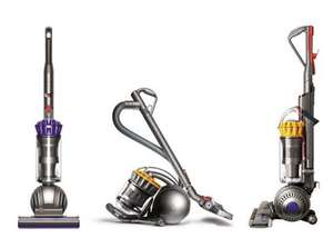 Dyson DC40 Animal / DC28C Bagless Cylinder / Dyson DC40 Multi-floor for £174 at Tesco Direct (Free Click+Collect) - 5 year guarantee