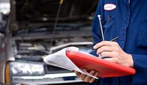 Book your MOT online for £24.30 with code @ Kwikfit