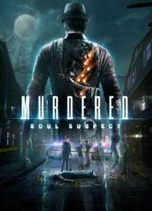 Murdered: Soul Suspect (PC, Steam) £2.26 @ Instant Gaming