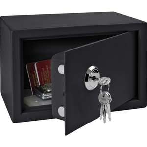 Mechanical Key Safe £19.99 @ Argos. Free C&C