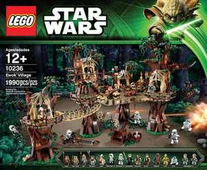 Lego Star Wars Ewok Village - £160 UCS Slave 1 - £136 at Smyth (instore)