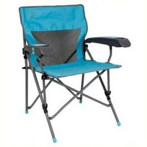 Coleman Ver-Tech plus camping chair (RRP:£59.99) WOWCAMPING - £16.99