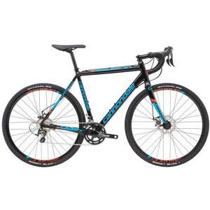 Cannondale CAADX Tiagra 2016 - Cyclocross/Commuter £599.99 @ Start Fitness