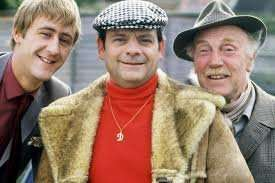 Only Fools and Horses Complete Collection £19.99 on iTunes
