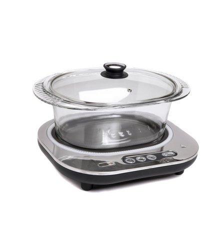 Breville Glass Slow Cooker £34.99 / £39.98 delivered @ Studio