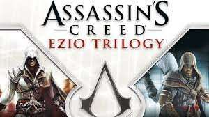 Assassins creed the ezio collection ps4/xbox one £33.49 @ 365 Games