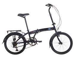 Ford C-Max, 20in Folding Bike, Unisex, £189.97 halfords