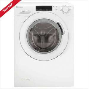 Candy GV169TW3W Freestanding A+++ 9kg 1600 Spin Washing Machine in White £249.99 (Co Op Electrical Ebay)