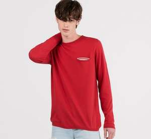 Pull and Bear Men's Jumper for £6.95 Mid Season Sale + £3.95 del @ Pullandbear
