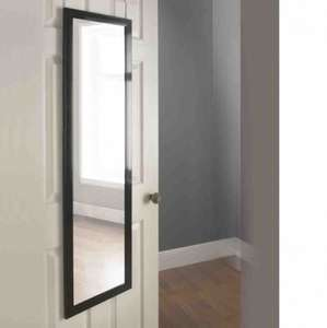 OVERDOOR MIRROR 6.99 @ poundstretcher in-store