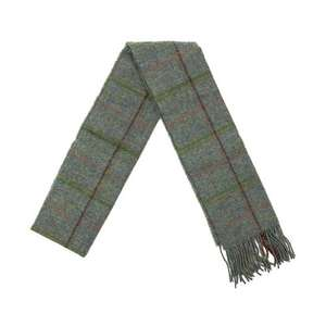 Barbour scarf reduced to £10.00 at Cloggs