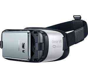 Samsung Gear VR Headset White Used @ Currys Ebay Store  £32.97 + Free Delivery + extra 10% off if you buy 2 or more
