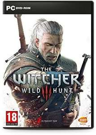 [GOG] The Witcher 3: Wild Hunt £9.21 (CDKeys With Facebook 5%)