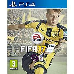 Fifa 17 PS4 / Xbox One @ Tesco Direct Preorder for £37 (using code)