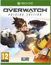 Overwatch Origins - Xbox One £34.99 @ Grainer games