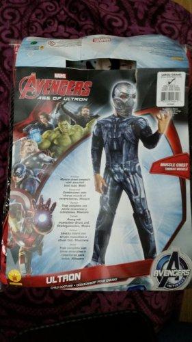 Child Costume Avengers or Cars: £2.99 @ Home Bargain Instore
