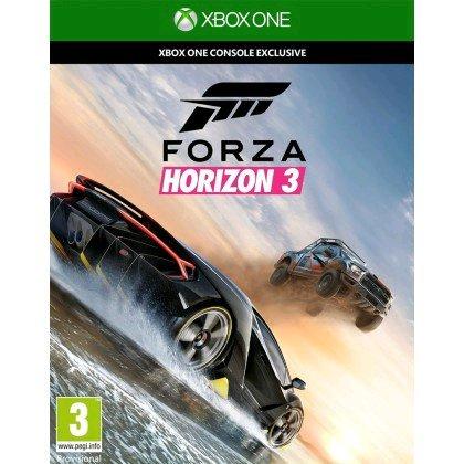 Forza Horizon 3 XBox one (Pre-Order) £38.65 @ TGC