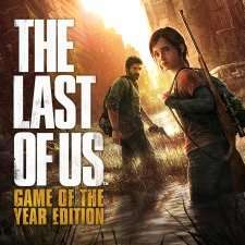 The Last of Us Game of the Year Edition PS3 £7.99 (PS+) @ Playstation Store