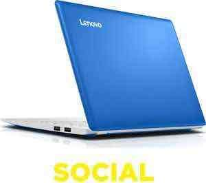 "LENOVO IdeaPad 100S 11.6"" Windows 10 Laptop £129.49 @ Currys Ebay Store + free delivery"