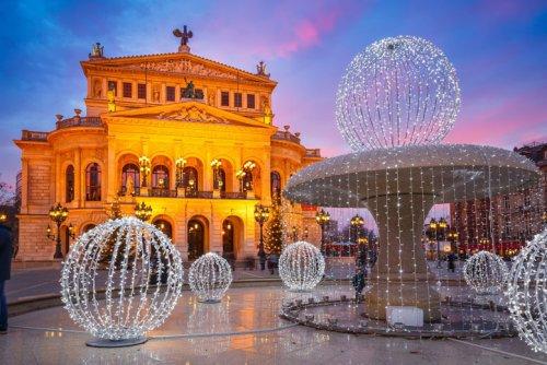 2-3nt German Christmas Market Break & Flights - Berlin £89pp @ Wowcher / Crystal Travel