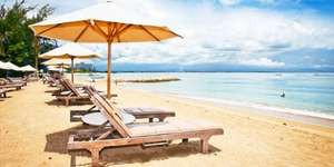 10-Night Bali & Malaysia inc Flights £469 @ Travelzoo