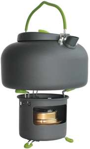Yellowstone Aurora Kettle Set Despatched and sold by Amazon £10.80 plus delivery (£14.79 if basket under £20)
