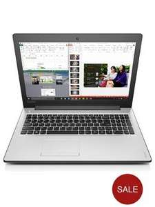 Lenovo Ideapad 310 Intel® Core™ i7 Processor 12Gb RAM 2Tb Hard Drive 15.6 inch Full HD Laptop very.co.uk £649.99 with £100 cashback £549.99