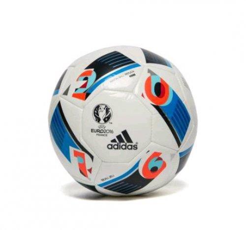ADIDAS MINI FOOTBALL £3 AT JD SPORTS - Free c&c