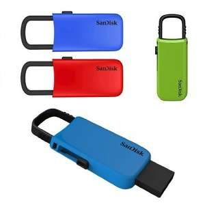 SanDisk Cruzer U USB 16GB-£4 @ tesco(in-store) / cruzer blade 8GB-£3/16GB-£5