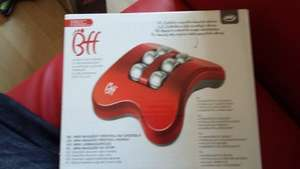 BFF foot masager by JML £1.99 @ Home Bargains