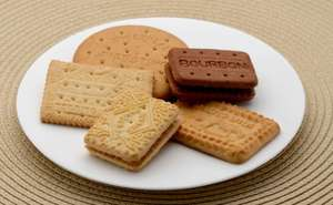 Various Asda Biscuits 3 for £1.20 Mix and Match @ Asda online/instore.