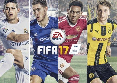 Fifa web app fifa 17 Now live