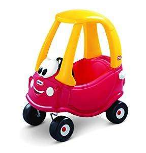 Little Tikes Classic Cozy Coupe Ride on car @ Amazon for £29.06
