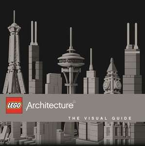 Lego Architecture - large price drops (25%+) on Amazon